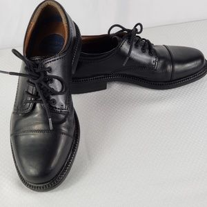 Men's Dockers Lace up Oxford Gordan Shoe Size 8.5